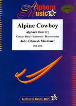 Alpine Cowboy (Alphorn F) Sheet Music