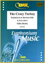The Crazy Turkey (Euphonium or Baritone Solo) Sheet Music