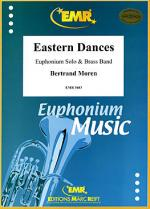 Eastern Dances (Euphonium or Baritone Solo) Sheet Music