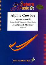 Alpine Cowboy (Alphorn Gb) Sheet Music