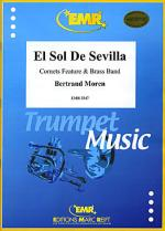 El Sol De Sevilla (Cornets Feature) Sheet Music