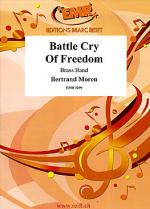 Battle Cry Of Freedom Sheet Music