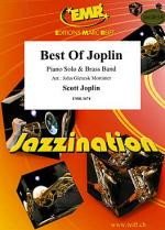 Best Of Joplin Sheet Music
