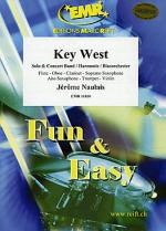 Key West (Alto Saxophone Solo) Sheet Music
