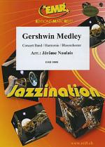 Gershwin Medley Sheet Music
