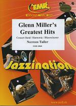 Glenn Miller's Greatest Hits Sheet Music