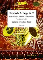 Fantasia & Fuga in C Sheet Music