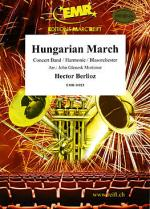 Hungarian March Sheet Music