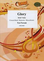 Glory (Solo Voice) Sheet Music