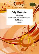 My Bonnie (Solo Voice) Sheet Music