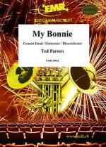 My Bonnie Sheet Music