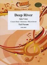 Deep River (Solo Voice) Sheet Music