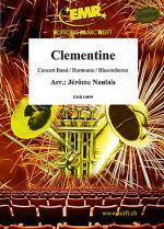 Clementine Sheet Music