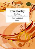 Tom Dooley (Solo Voice) Sheet Music