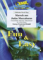 March aus Judas Maccabaeus Sheet Music