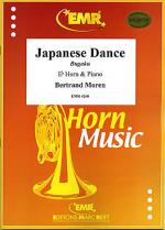 Japanese Dance Sheet Music