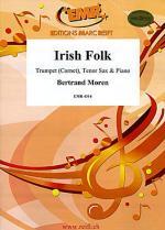 Irish Folk Sheet Music