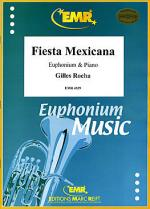 Fiesta Mexicana Sheet Music