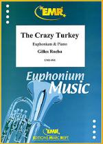 The Crazy Turkey Sheet Music