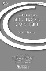 sun, moon, stars, rain Sheet Music