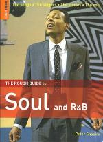 The Rough Guide to Soul and R&B Sheet Music