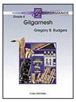 Gilgamesh Sheet Music