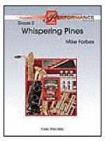 Whispering Pines Sheet Music