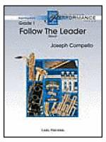 Follow the Leader Sheet Music