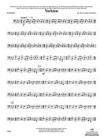Yorkton: Bassoon Sheet Music
