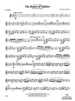 The Rakes of Mallow (from the Irish Suite): 2nd Oboe Sheet Music