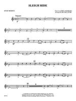 Sleigh Ride: 1st B-flat Trumpet Sheet Music