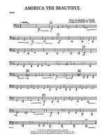 America the Beautiful: Tuba Sheet Music