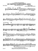 On This Day Earth Shall Ring (Holst Winter Suite, Mvt. I): 2nd Flute Sheet Music