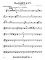 Graduation Suite (Processional: Pomp and Circumstance March No. 1 / Recessional: Rondeau from Premie Sheet Music