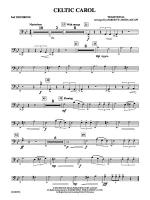 Celtic Carol: 2nd Trombone Sheet Music