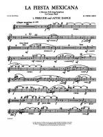 La Fiesta Mexicana (A Mexican Folk Song Symphony for Concert Band): 1st & 2nd Oboe Sheet Music
