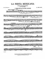 La Fiesta Mexicana (A Mexican Folk Song Symphony for Concert Band): 1st & 2nd Bassoon Sheet Music