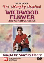 Wildwood Flower and Other Banjo Classics DVD Sheet Music