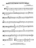 Irish Tune from County Derry: Viola Sheet Music