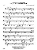 The James Bond Theme (from Die Another Day): Tuba Sheet Music