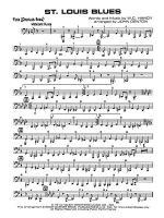 St. Louis Blues: Tuba Sheet Music