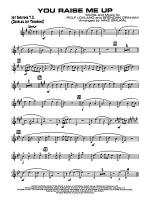 You Raise Me Up: Baritone T.C. Sheet Music