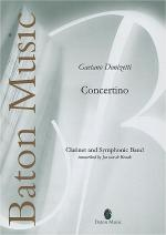 Concertino Sheet Music