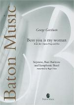 Bess you is my woman Sheet Music
