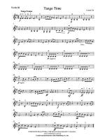 Tango Time: 3rd Violin (Viola [TC]) Sheet Music