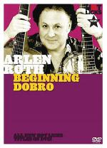 Arlen Roth - Beginning Dobro® Sheet Music