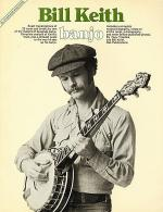 Bill Keith Banjo Sheet Music