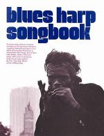 Blues Harp Songbook Sheet Music