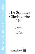 The Sun Has Climbed The Hill Sheet Music
