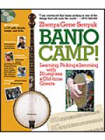 Banjo Camp! Sheet Music